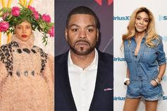 Erykah Badu Grossed Out By Wendy Williams' & Method Man's One-Night Stand