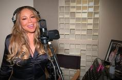 """Hear Mariah Carey's New Version Of """"We Belong Together"""" For Valentine's Day 2021"""