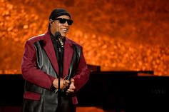 Stevie Wonder Is Permanently Moving To Ghana To Be Valued & Respected More