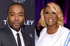 """Lee Daniels Explains How Patti LaBelle Is """"The Cause Of [His] Sobriety"""""""
