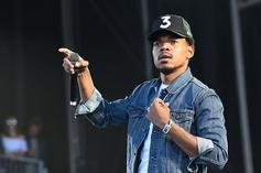 Chance The Rapper Claps Back At Ex-Manager With Hefty Lawsuit