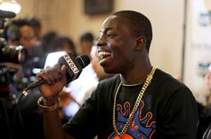 Bobby Shmurda Teases The Ladies With A Thirst Trap