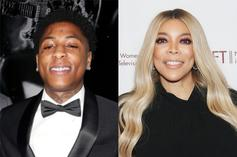 NBA Youngboy's Mom Calls Out Wendy Williams With Transphobic Remarks