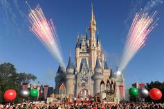 Disney World Changes COVID-19 Face Covering Policy For Restaurants