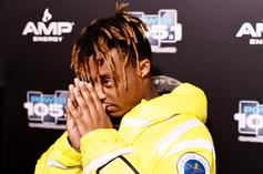 Cole Bennett Immortalizes Juice WRLD With Memorial Tattoo