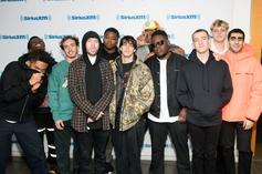 BROCKHAMPTON Plot Comeback With Mysterious Teaser