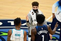 Anthony Edwards Wants LaMelo Ball Comparisons To Stop Immediately