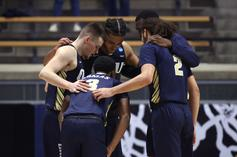 Oral Roberts Stuns Ohio State With Massive Bracket-Busting Upset