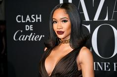 """Saweetie Claims She Had """"PTSD"""" After Radio Host Said Her Freestyling Was """"Basic"""""""