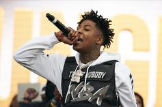 NBA YoungBoy Dodges RICO Charge, Faces Up To 10 Years: Report
