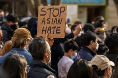 Asian Man Sucker Punched In Vicious Racist Attack
