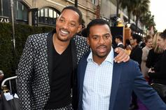 """Alfonso Ribeiro Says """"Bel Air"""" Is Not A """"Fresh Prince"""" Reboot: """"A Totally Different Show"""""""