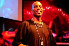 """DMX Remembered As A """"Very Deep, Very Poetic"""" Soul By Dame Dash"""