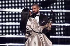 Drake Spotted With Rihanna & A$AP Rocky In LA: Report