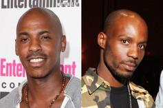 "Mehcad Brooks Would Be ""Honored"" To Portray DMX In A Biopic"