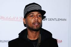 Juelz Santana Denied Travel Request, Feds Say He Failed Drug Test: Report