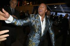 The Rock Cops Massive $27.8 Million Mansion In Hollywood