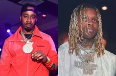 Benny The Butcher & Lil Durk Join Forces