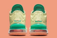 """Nike LeBron 18 Low """"LeBronold Palmer"""" Receives Release Date"""