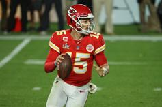 Patrick Mahomes Gives Update On His Recent Surgery