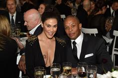 Dr. Dre Is Officially Single, But Divorce Is Far From Finalized: Report