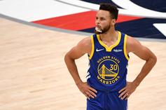 Steph Curry Adamant That He Should Be The MVP