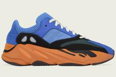 """Adidas Yeezy Boost 700 """"Bright Blue"""" Release Details Confirmed"""
