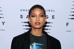 """Willow Smith Is Polyamorous, Debunks Claims That It's """"Centered Around Sex"""""""