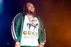 "Tee Grizzley Announces New Album ""Built For Whatever"""