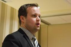 Josh Duggar Arrested By Homeland Security, No Bond Issued: Report