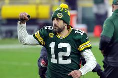 Aaron Rodgers Has Reportedly Said Goodbye To Packers Teammates