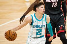 LaMelo Ball Reveals If He's Focused On Rookie Of The Year