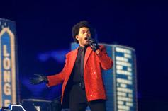 """Village People's Victor Willis Slams The Weeknd For Grammy Protest: """"Lighten Up"""""""