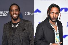 Diddy Explains Name Change With Wise Words From Kendrick Lamar