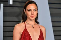 Gal Gadot Shuts Off Comments Following Controversial Israel-Palestine Tweet