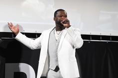 """ABC Cancels 50 Cent's """"For Life"""" After 2 Seasons"""