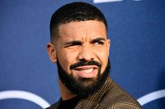 """Drake's """"Scorpion"""" Becomes His 6th Project To Spend 150 Weeks On Billboard"""