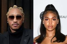 Future Seems To Take A Dig At Lori Harvey On Leaked Snippet With 42 Dugg