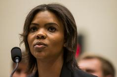 """Candace Owens Shares Ignorant Take On Non-Binary People: """"Just Poor Grammar"""""""