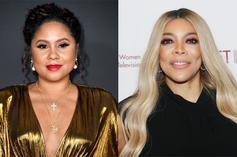 Wendy Williams Allegedly Refuses To Take A Pic With Angela Yee & Miss Jones