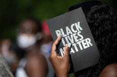 """BLM Leader Explains Why He Resigned After Learning The """"Ugly Truth"""""""