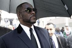 R. Kelly Lawyers Ask To Be Removed From Case Over Clash With Other Attorneys