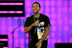 """Ludacris Joins The Cast Of Netflix """"End Of The Road"""""""