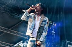 Polo G's Mom Confirms She Bonded Out Her Son