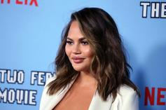 """Chrissy Teigen Resurfaces With An Apology: """"I Was A Troll, Full Stop"""""""