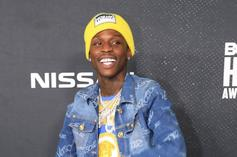 """Quando Rondo Claims He Can't Book Shows, Wishes Fans Would """"Let That Sh*t Go"""""""