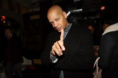 Peter Gunz Poses With Cisco After Insane Fight