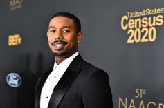 Michael B. Jordan Accused Of Cultural Appropriation For His New Rum Brand