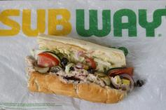 Subway Responds To The Controversy Surrounding Its Tuna Sandwich