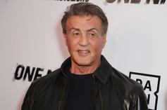 Sylvester Stallone Wants Conor McGregor To Fight Jake Paul